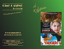Ciné Casino Le Locle