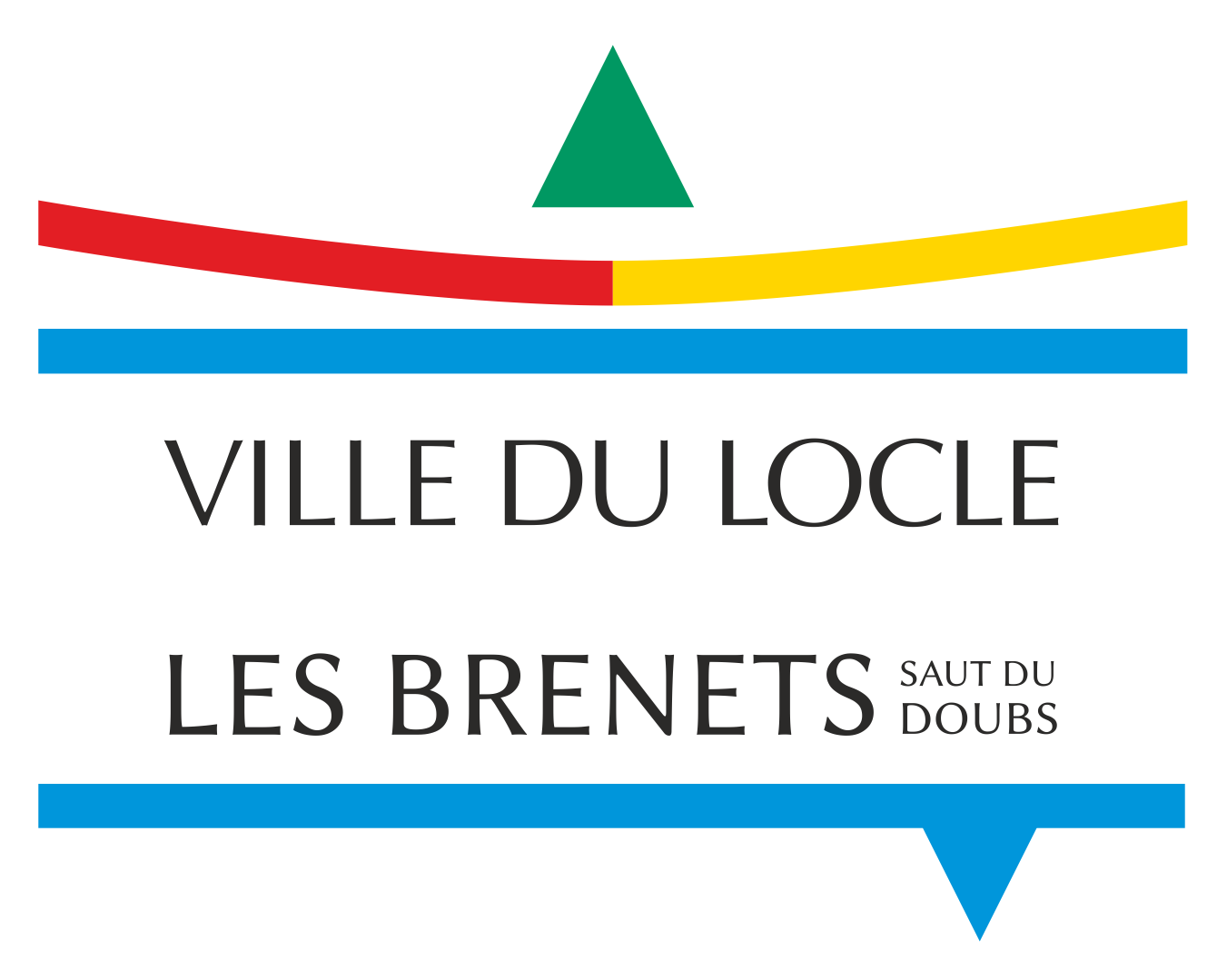 Site officiel de la ville du Locle