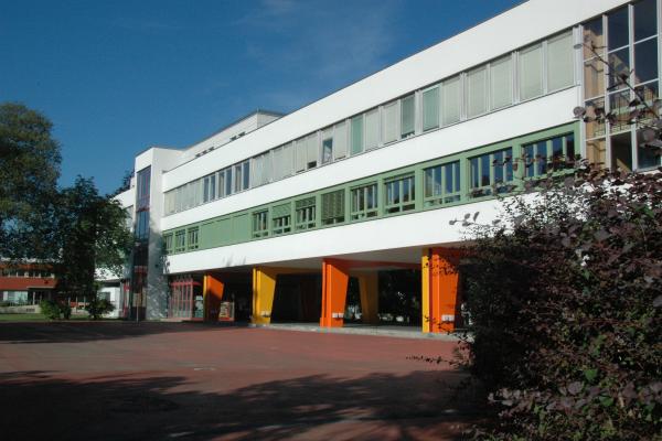 Collège des Jeannerets