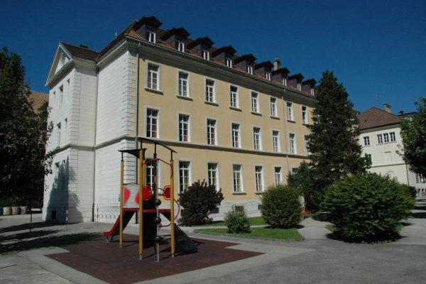 Collège Daniel-Jean Richard