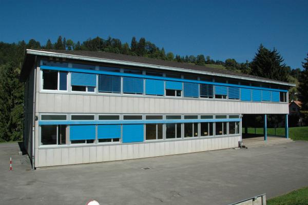 Collège des Girardet