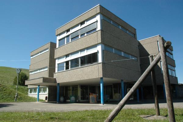 Collège de la Jaluse