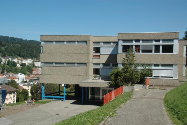 Collège du Corbusier