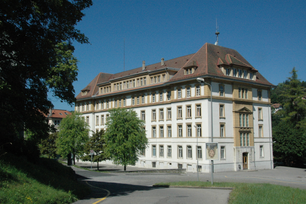 Collège de Beau-Site