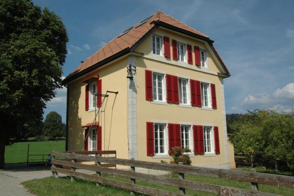 Collège des Monts