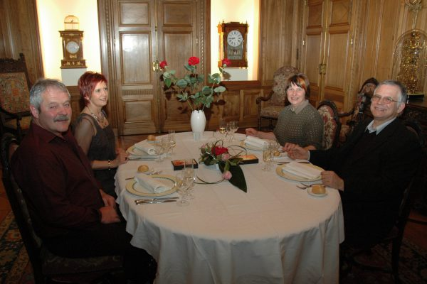 2012 Coiffure femina : Boulangerie Achini