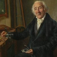 Jacque-Frédéric Houriet
